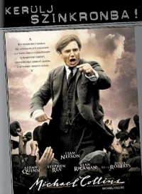 Michael Collins DVD
