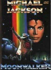 Michael Jackson - Moonwalker DVD
