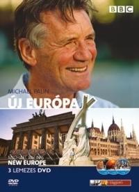 Michael Palin - Új Európa DVD