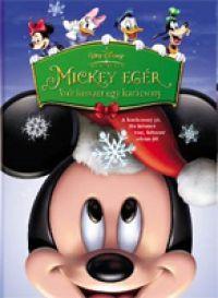 Mickey egér - Volt kétszer egy karácsony DVD