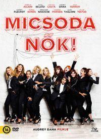 Micsoda Nők! DVD