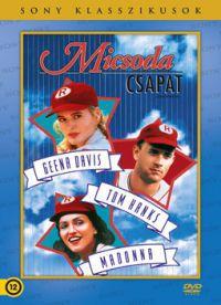Micsoda csapat! (Sony Klasszikusok 18.) DVD