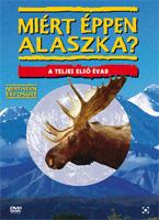 Miért éppen Alaszka? DVD