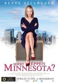 Miért éppen Minnesota? DVD