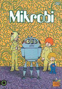 Mikrobi DVD