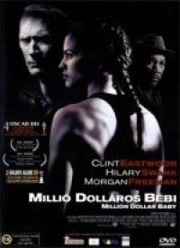 Millió dolláros bébi DVD