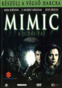 Mimic - A júdásfaj DVD