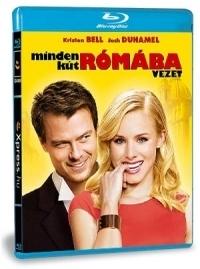 Minden kút Rómába vezet Blu-ray
