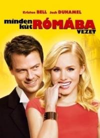 Minden kút Rómába vezet DVD