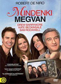 Mindenki megvan DVD
