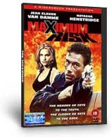 Mindhalálig DVD