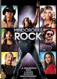 Mindörökké rock DVD