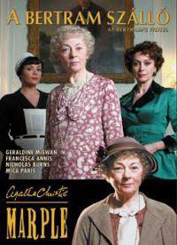 Miss Marple - A Bertram Szálló DVD