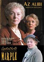 Miss Marple - Az alibi DVD