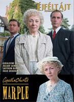 Miss Marple - Éjféltájt DVD