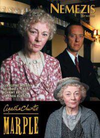 Miss Marple - Nemesis DVD