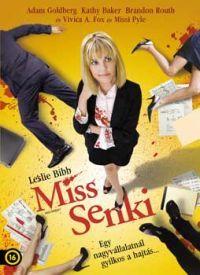 Miss Senki DVD