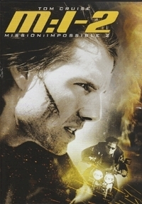 Mission Impossible 2. DVD