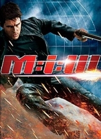 Mission: Impossible 3. DVD