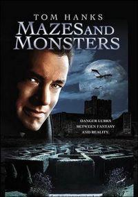 Misztikus játék DVD