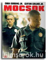 Mocsok DVD
