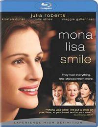 Mona Lisa mosolya Blu-ray