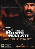 Monte Walsh: Az utolsó cowboy DVD