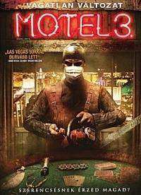 Motel 3. DVD