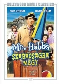 Mr. Hobbs szabadságra megy DVD