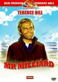 Mr. Milliárd DVD