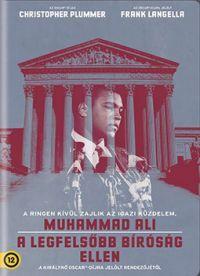 Muhammad Ali a Legfelsőbb Bíróság ellen DVD