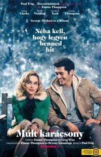 Múlt karácsony DVD