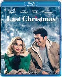 Múlt karácsony Blu-ray