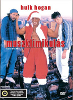 Muszklimikulás DVD