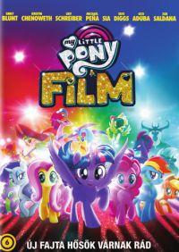 My Little Pony: A film DVD