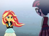 My Little Pony: Equestria Girls - Barátságpróba