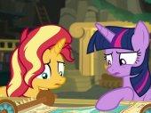 My Little Pony: Equestria Girls - Elfeledett barátság