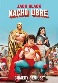 Nacho Libre DVD