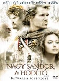 Nagy Sándor, a hódító DVD