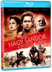 Nagy Sándor, a hódító - bővített és moziváltozat (2 Blu-ray) Blu-ray