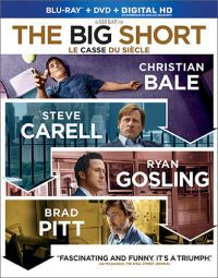 Nagy dobás Blu-ray