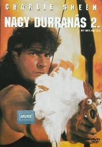 Nagy durranás 2. DVD