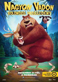 Nagyon vadon - Bolondos vadászidény DVD