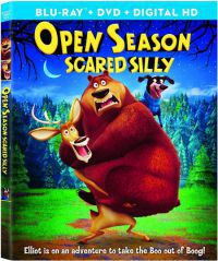Nagyon vadon - Bolondos vadászidény Blu-ray