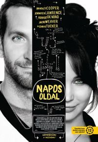 Napos oldal DVD