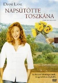 Napsütötte Toszkána DVD