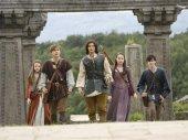 Narnia krónikái 2. - Caspian herceg