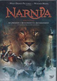 Narnia krónikái - Az oroszlán, a boszorkány és a ruhásszekrény DVD