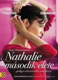 Nathalie második élete DVD