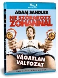 Ne szórakozz Zohannal! Blu-ray
